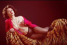 My Glamour & Nude Photography / Mis trabajos realizados en la difícil disciplina del Boudoir y desnudo artístico. Espero que os gusten.  All photographs taken by me, please contact here: http://www.alfredocarreton.org