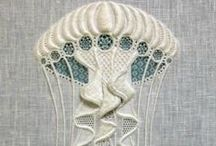 Whitework / The purest of embroideries. / by Mr X Stitch