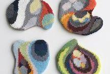 Needlepoint / by Mr X Stitch