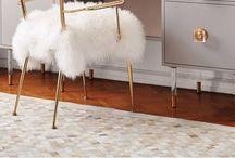 Home rooms: Boudoir