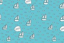 MW SAILING REGATTA / SAILING BOATS Patterndesign for Alles-für-Selbermacher / Maedchenwahn Surfacedesign for ALLES FÜR SELBERMACHER Design: SAILING REGATTA / SAILING BOATS, 2016 Maedchenwahn fabric designs are produced in cooperation with the textile company ALLES FÜR SELBERMACHER. For more informations and wholesale condotions please contact ALLES FÜR SELBERMACHER. Please send inquiries to: info@alles-fuer-selbermacher.de  Feel free to enquire me about pattern licensing or wholesale conditions. Contact me for any questions! kontakt@maedchenwahn.com