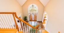 First Impressions | Foyers / Your first impression is also the last impression | Home Foyers