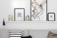 Interior Inspiration / by Sara