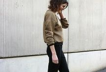 fashion statement / by Sara