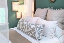 Home Decor / by Kerri Arbaugh