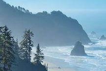 Oregon / The many reasons I love living in Oregon
