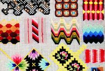 T is for textiles