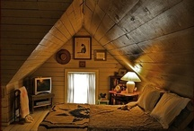 tiny homes / by Karin Mills