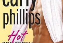 The Hot Zone / Carly's Athlete Books - The Hot Zone - where men are men - and women know what to do with them! 