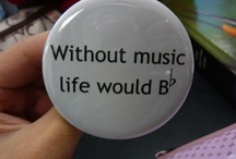 music theory / funny music quotes pictures and photos / by Kate Diaz