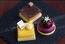 Beautiful Desserts / by Jennifer Rodriguez