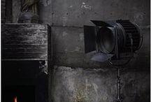 Black / by anakim jewelry
