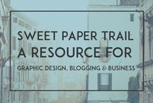 SweetPaperTrail.com / Tools to keep you organized.  Printables and more.