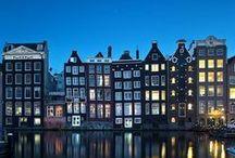 { My Amsterdam }