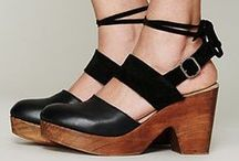 Shoes Are a Girl's Best Friend / by Tamara Owen