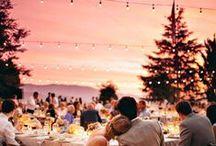 { Wedding Photo Ideas }