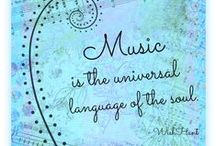 Listen to the Music ~