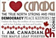 OH CANADA ... ehhhh :0)