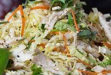 Slammin Salads