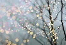 Light / Light in all its forms and interpretations. / by Tara Leaver   Artist & Teacher