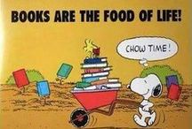 Snoopy-isms / Snoopy saying and pictures