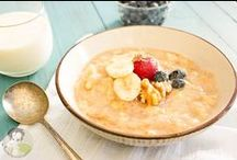 AIP Breakfast / Breakfast recipes that are grain, gluten, sugar, nut, seed, egg and nightshade free.