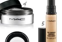 MAKEUP ARTISTRY TIPS / Make-up Artistry pins to help me on my way at KSSM, tips & tricks.