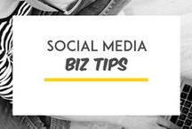 Social Media Tips / Social Media tips & tricks.  Facebook, Instagram, Pinterest Twitter & more. Learn how to use social media to work for your business.  RULES: No duplicate pins, No off-topic pins, No portfolio pins [ 3 to 5 pins a day]. If you blog about Social Media and would like to me added to the board, follow me and then email your Pinterest URL to info@iselaespana.com for an invite.