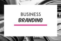 Branding / This board is dedicated to help you with your Business Branding.