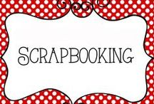Scrapbooking / All things Scrapbooking, Papercrafting, and Memory Keeping including layout ideas, sketches, fonts, and more