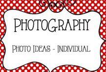 Photo ideas - individual / Photography, Pose Ideas for Individual Portraits, Poses, Seniors, Kids