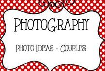 Photo Ideas - Couples / Photography, Photo Ideas for Couples, Engagement