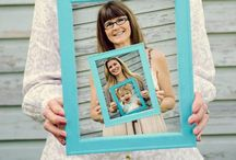 Photo Musts / Family Portraits, Kids... Some people are so creative, and I'm stealing their ideas some day!!