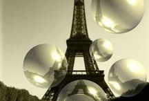 Paris / by Cindy Strong