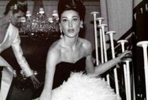 Audrey & Other Great Fashion / by Cindy Strong