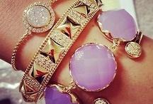 Fashion: Jewels / by Roberta Pasciuti