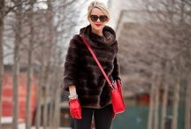 Fashion: Fall Fashion / by Roberta Pasciuti