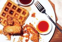 Craving: Southern Comfort