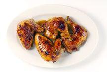 Craving: Chicken