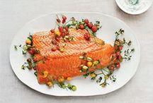 Craving: Seafood