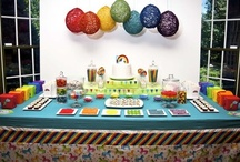 Party Plans / Party ideas, helpful hints, hostess with the mostest - unrelated to weddings!