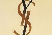 Design: Monograms / by Roberta Pasciuti