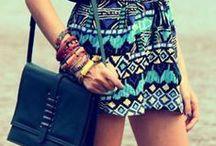 Fashion / by Gabby Levy