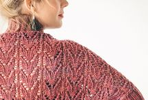 knit cafe knits  / our patterns and projects