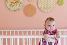 nursery ideas / by babySTEALS.com