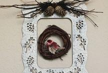 Framing Ideas / by Joanne Phothikham