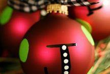 Christmas / by Jazmin M. Santiago