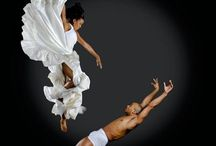 The ART of DANCE / by Michaelaine Lee