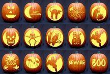 Halloween-Fall Decor