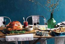 Celebrate: Thanksgiving Style